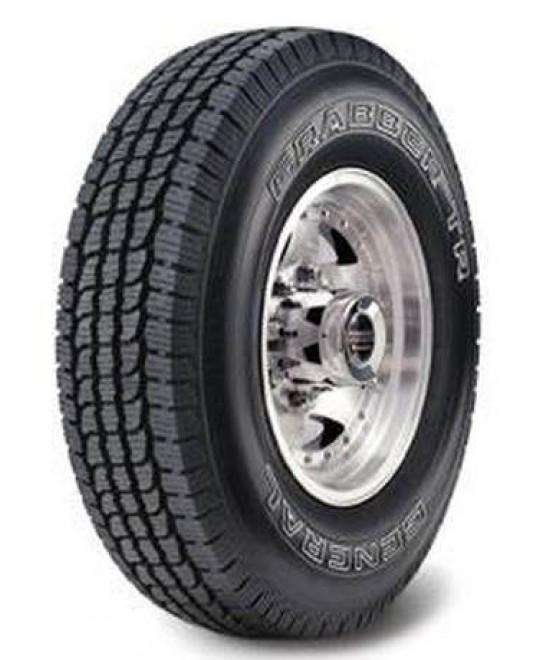 Лятна гума 205/80 R16 104T TL GRABBER TR XL  от GENERAL за 4x4/SUV автомобили
