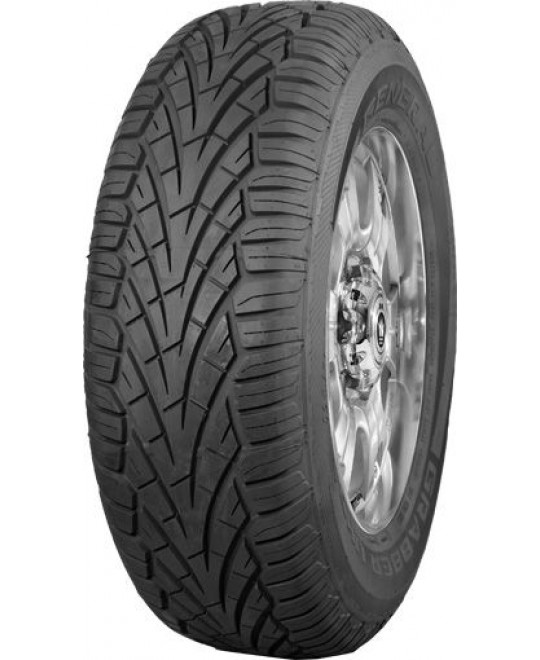 265/65 R17 112H Grabber UHP
