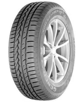 Зимна гума 235/60 R17 102H TL SNOW GRABBER от GENERAL за 4x4/SUV автомобили