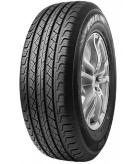 Лятна гума 245/65 R17 111H TL GHT 500 XL  от GOLDLINE за 4x4/SUV автомобили