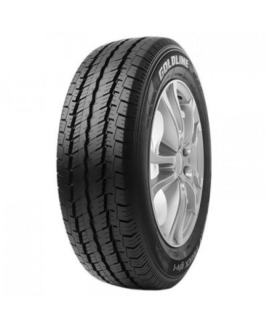 Лятна гума 175/65 R14 90T TL GLV1 от GOLDLINE за лекотоварни автомобили