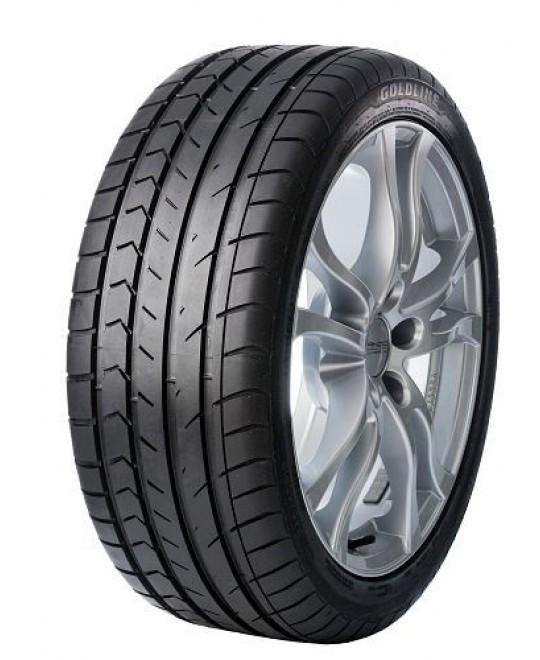 Лятна гума 185/55 R16 83V TL IGL910 от GOLDLINE за леки автомобили