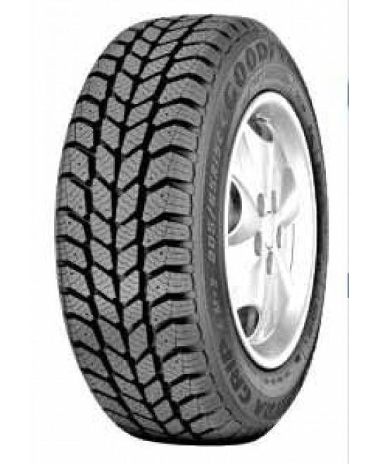 Зимна гума 205/65 R16 107T TL CARGO ULTRAGRIP 8PR  от GOODYEAR за лекотоварни автомобили