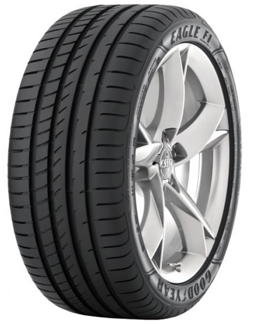 225/40 R19 93Y TL Eagle F1 Asymmetric 2 XL