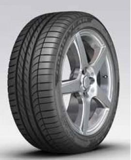 Лятна гума 245/45 R17 99Y TL Eagle F1 Asymmetric ROF  XL  FP  MOE DOT 5116  от GOODYEAR за леки автомобили