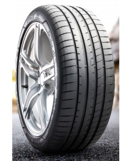 Лятна гума 205/50 R17 93Y TL Eagle F1 Asymmetric 3 XL  DOT 4116  от GOODYEAR за леки автомобили