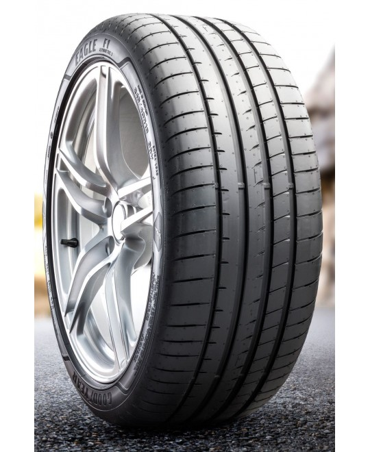225/45 R18 91Y TL Eagle F1 Asymmetric 3