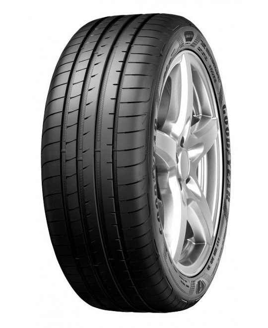 Лятна гума 205/40 R17 84W TL Eagle F1 Asymmetric 5 XL  FP  от GOODYEAR за леки автомобили