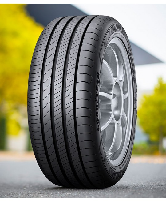 Лятна гума 205/55 R16 91V TL EFFICIENTGRIP PERFORMANCE 2 от GOODYEAR за леки автомобили