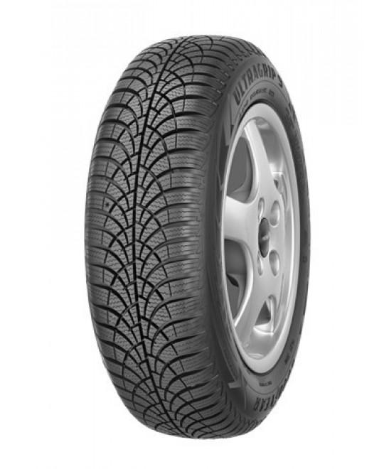 Зимна гума 205/65 R15 94H TL UG 9+ от GOODYEAR за леки автомобили
