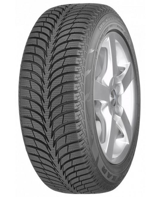 Зимна гума 185/60 R15 88T TL ULTRAGRIP ICE + XL  от GOODYEAR за леки автомобили