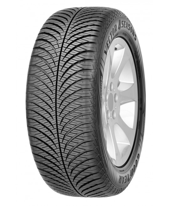 165/65 R15 81T TL Vector 4Seasons Gen-2 RE  3PMSF  от GOODYEAR за леки автомобили