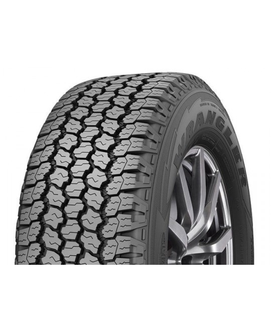 Лятна гума 245/70 R16 111T TL Wrangler AT Adventure от GOODYEAR за 4x4/SUV автомобили