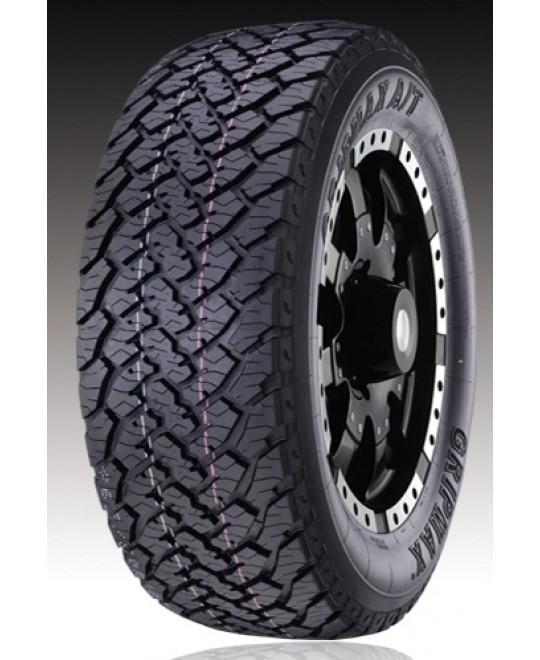 Лятна гума 225/75 R15 102S TL Gripmax A/T RWL  от GRIPMAX за 4x4/SUV автомобили