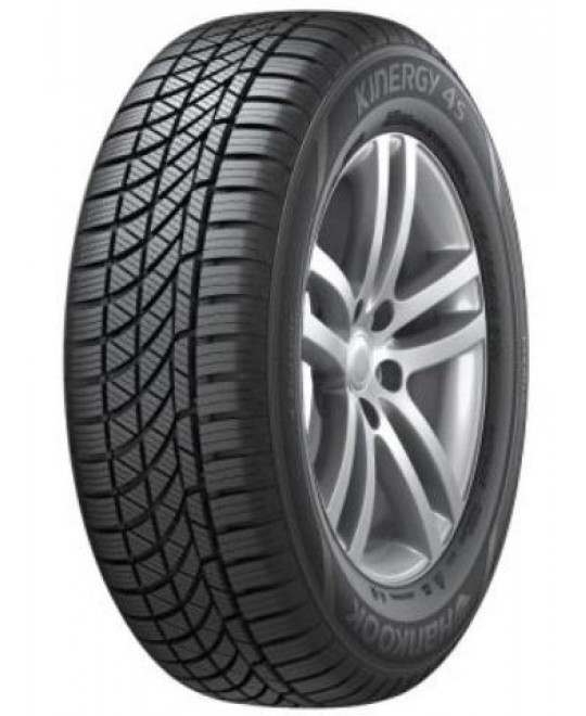 155/70 R13 75T TL KINERGY 4S H740 ALL Season 3PMSF  от HANKOOK за леки автомобили