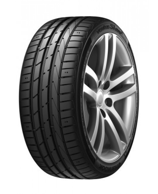 Лятна гума 225/55 R17 97W TL Ventus S1 evo2 K117 *  от HANKOOK за леки автомобили