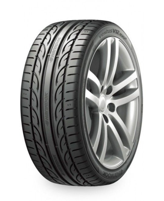 Лятна гума 255/30 R19 91Y TL Ventus V12 Evo2 K120 XL  от HANKOOK за леки автомобили