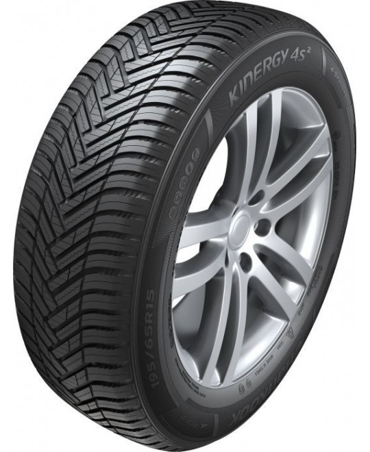 225/50 R17 98W TL KINERGY 4S 2 H750 XL  ALL Season 3PMSF  от HANKOOK за леки автомобили