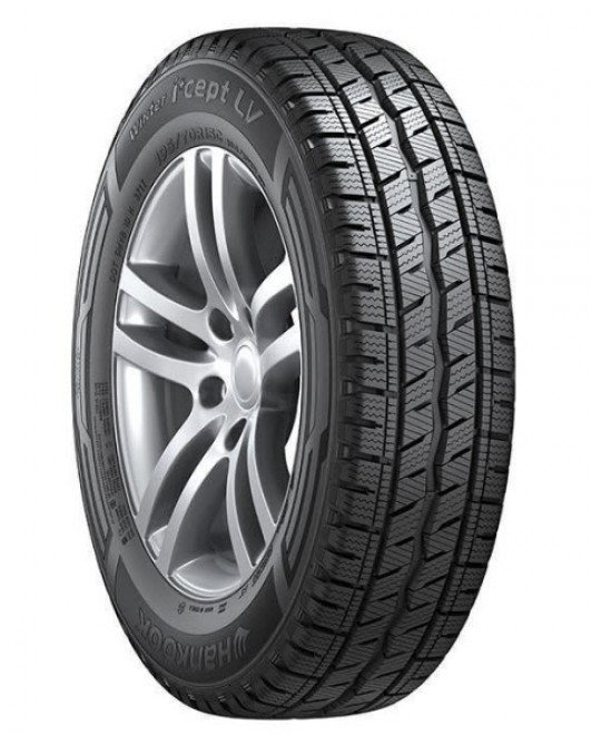 Зимна гума 195/75 R16 110R TL Winter iCept LV RW12 12PR  от HANKOOK за лекотоварни автомобили