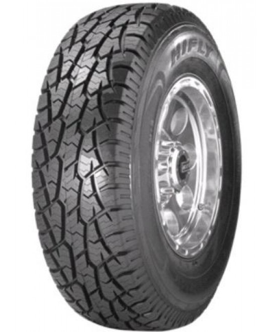 Лятна гума 245/75 R16 111S TL VIGOROUS AT601 от HIFLY за 4x4/SUV автомобили
