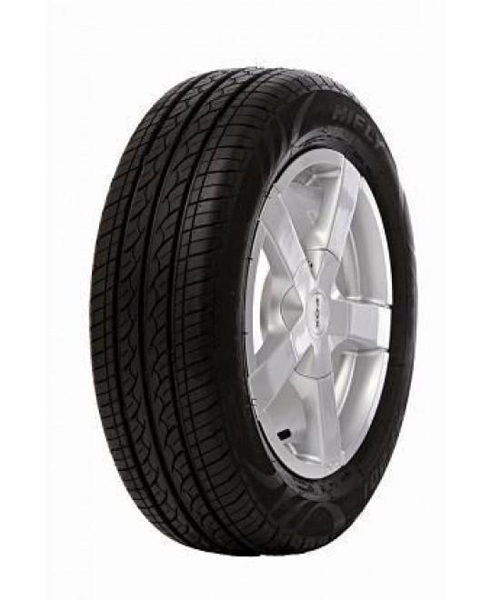 Лятна гума 205/50 R16 87V TL HF201 от HIFLY за леки автомобили