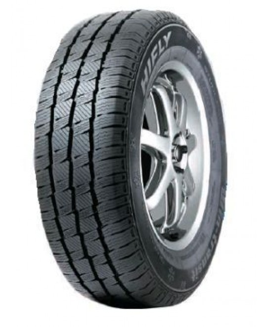 Зимна гума 225/65 R16 112R TL WIN-TRANSIT от HIFLY за лекотоварни автомобили