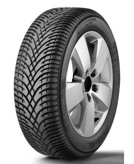 Зимна гума 195/65 R15 91H TL KRISALP HP3 от KLEBER за леки автомобили