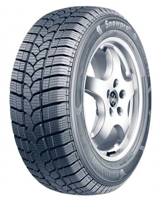 Зимна гума 225/45 R18 95V TL SNOWPRO B2 XL  DOT 3017  от KORMORAN за леки автомобили