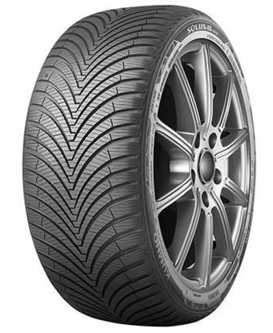 165/60 R14 75H TL Solus 4S HA32 от KUMHO за леки автомобили