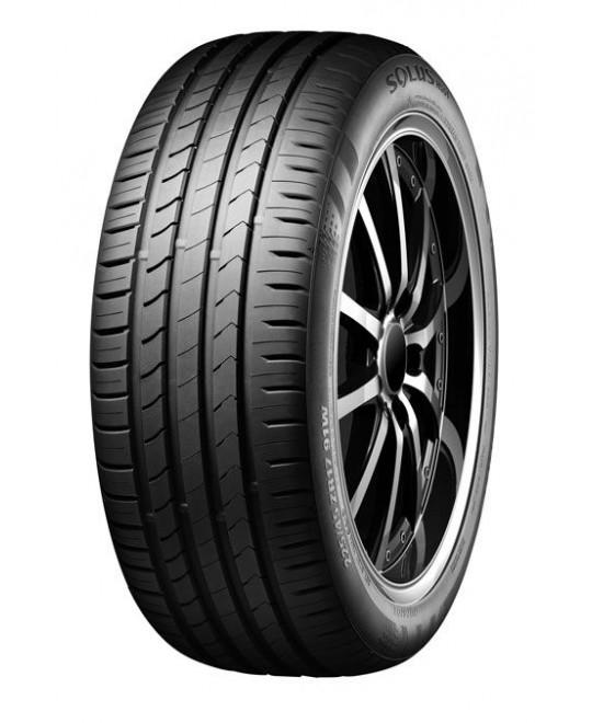 Лятна гума 205/50 R16 87V TL SOLUS HS51 от KUMHO за леки автомобили