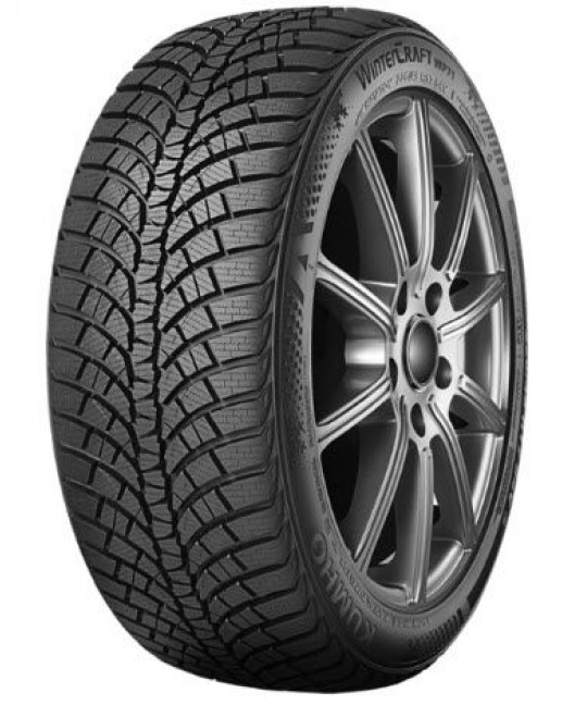 215/55 R17 98V TL WINTERCRAFT WP71 XL