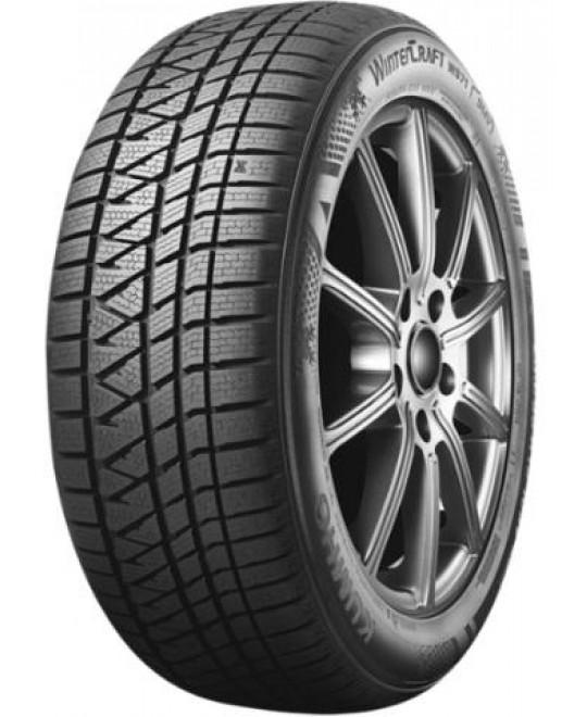 Зимна гума 275/45 R21 110V TL WINTERCRAFT WS71 XL  от KUMHO за 4x4/SUV автомобили