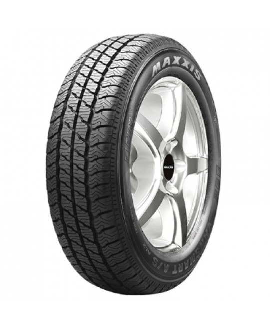 165/70 R14 85T TL VANSMART AS AL2 XL  от MAXXIS за леки автомобили