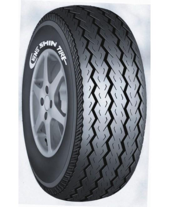 Лятна гума 205/80 R10 98M TL C834 10 PR  от MAXXIS за лекотоварни автомобили