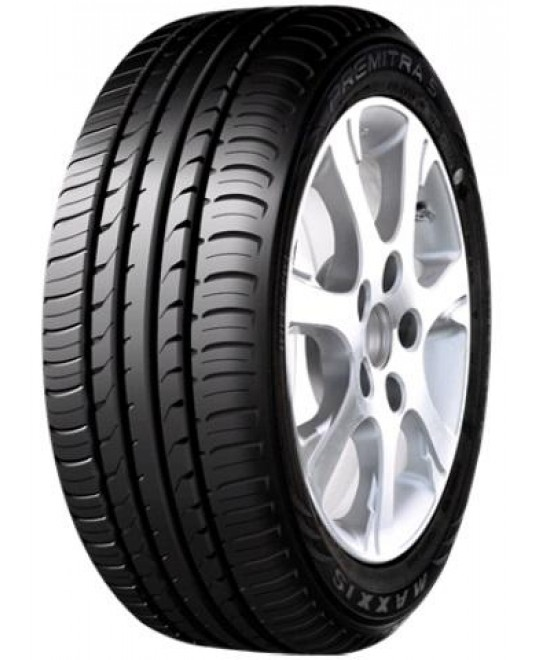 Лятна гума 195/55 R16 91V TL PREMITRA 5 - HP5 XL  FP  от MAXXIS за леки автомобили