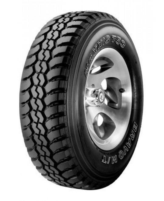 Лятна гума 195/80 R14 106Q TL Bravo Series MT-753 от MAXXIS за лекотоварни автомобили