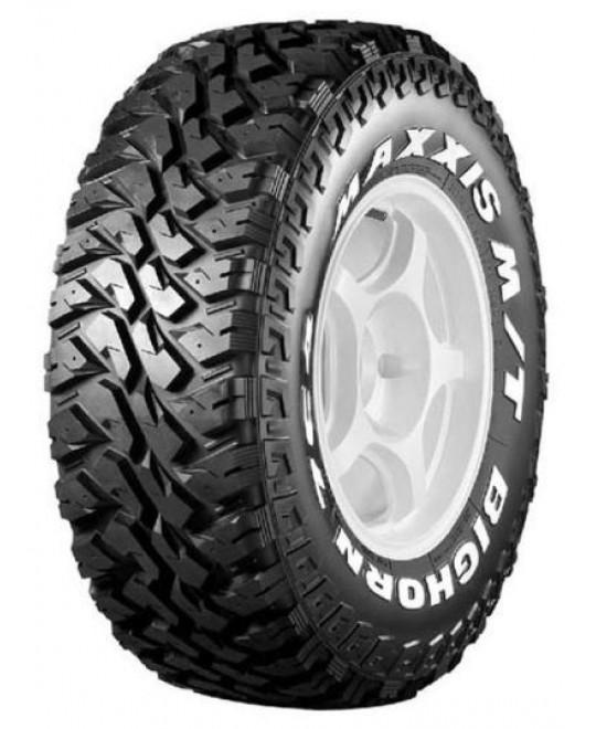 Лятна гума 245/75 R16 120N TL BIGHORN MT-764 RWL  от MAXXIS за 4x4/SUV автомобили