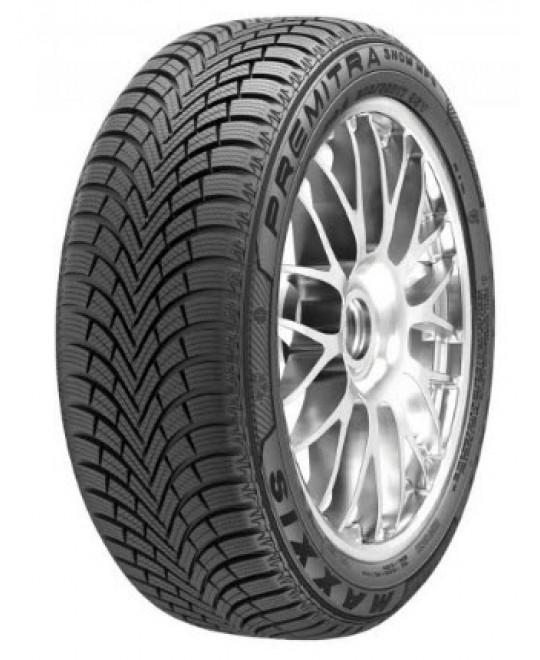 Зимна гума 185/60 R15 88T TL Premitra Snow WP6 XL  от MAXXIS за леки автомобили