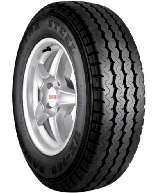 Лятна гума 155/80 R12 88N TL BRAVO SERIES UE-168 от MAXXIS за лекотоварни автомобили