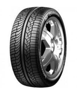 Лятна гума 255/50 R20 109V TL 4X4 DIAMARIS XL  DOT 4807  от MICHELIN за 4x4/SUV автомобили