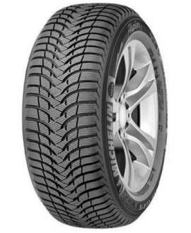 Зимна гума 165/70 R14 81T TL ALPIN A4 от MICHELIN за леки автомобили