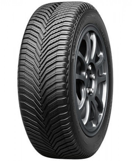205/55 R17 91W TL CROSSCLIMATE 2 от MICHELIN за леки автомобили