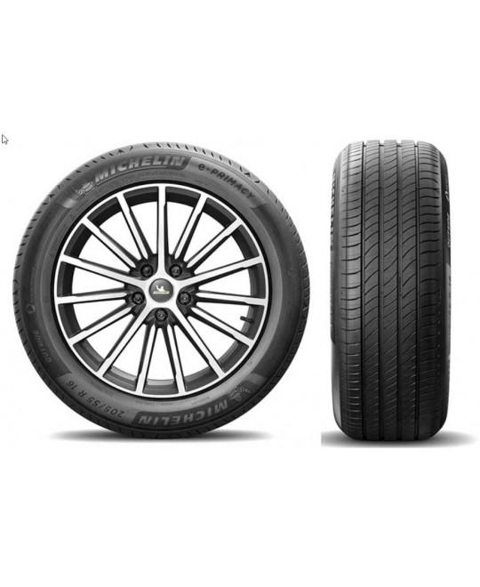 Лятна гума 185/65 R15 88H TL e.PRIMACY от MICHELIN за леки автомобили