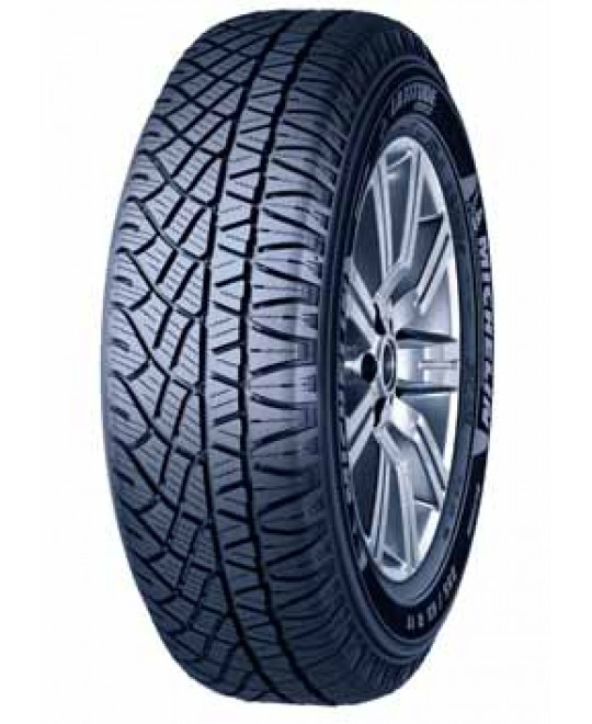 Лятна гума 255/65 R17 114H TL LATITUDE CROSS XL  от MICHELIN за 4x4/SUV автомобили