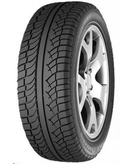 Лятна гума 255/45 R18 99V TL LATITUDE DIAMARIS от MICHELIN за 4x4/SUV автомобили