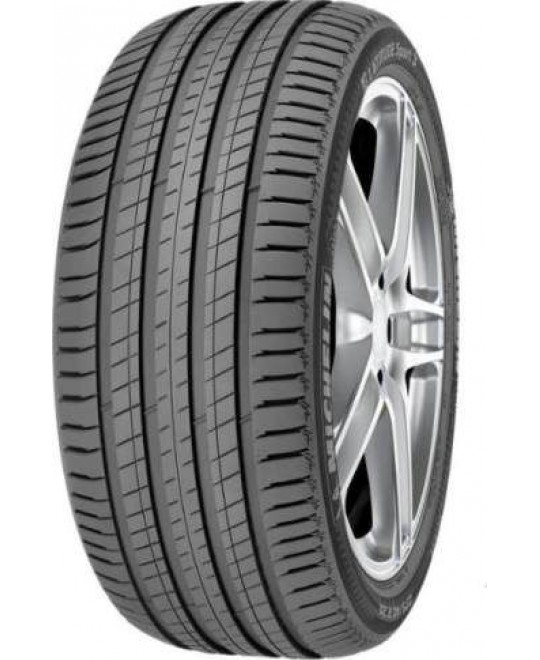 Лятна гума 255/45 R20 105Y TL LATITUDE SPORT 3 XL  Acoustic TO  от MICHELIN за 4x4/SUV автомобили
