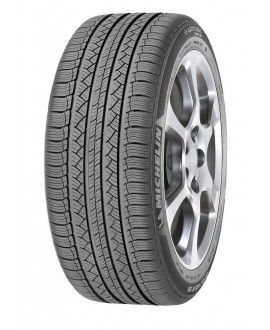 Лятна гума 275/60 R20 114H TL LATITUDE TOUR HP от MICHELIN за 4x4/SUV автомобили