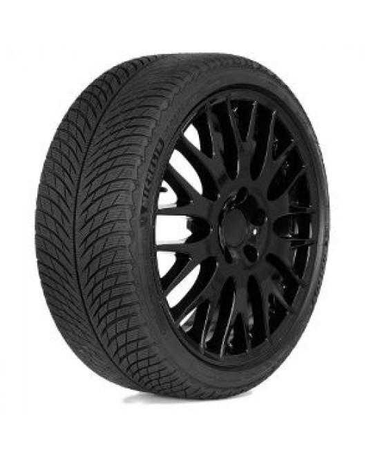 Зимна гума 245/40 R18 97V TL PILOT ALPIN 5 XL  от MICHELIN за леки автомобили