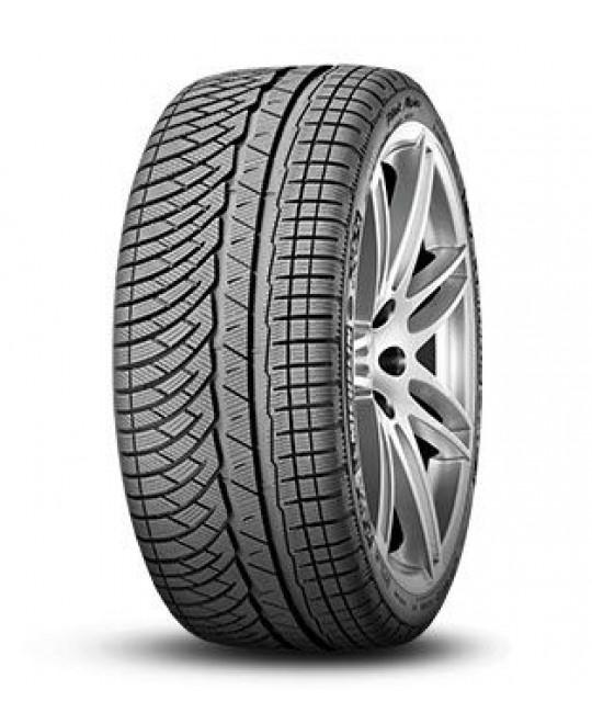 Зимна гума 245/50 R18 100H TL PILOT ALPIN PA4 ZP  *  от MICHELIN за леки автомобили
