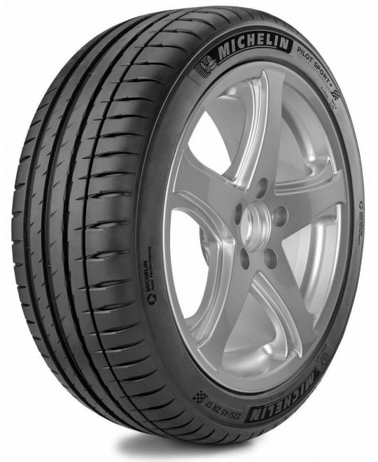 Лятна гума 205/45 R17 88Y TL PILOT SPORT 4 XL  от MICHELIN за леки автомобили
